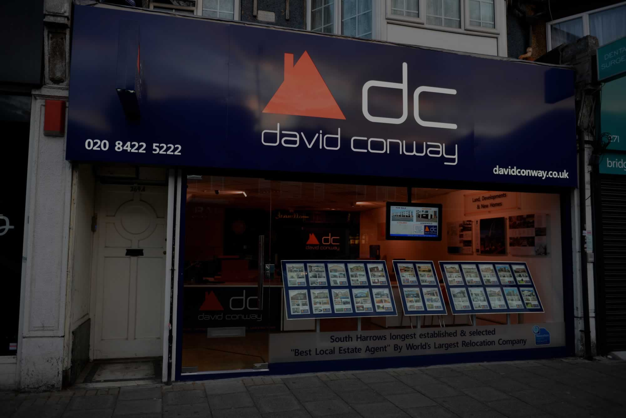 Why Choose David Conway & Co?